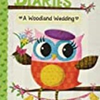 A Woodland Wedding: A Branches Book (Owl Diaries #3): A Branches Book (3)