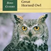 Wild Bird Guide: Great Horned Owl (Wild Bird Guides)