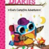 Eva's Campfire Adventure: A Branches Book (Owl Diaries #12)
