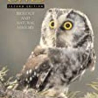 North American Owls : Biology and Natural History, 2nd Edition