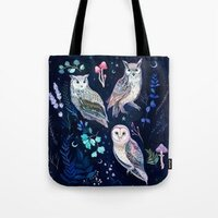 Night Owls bag