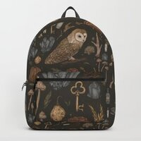 8ce7a073c5 Owl Stuff - Owl Backpacks page 1