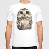 Little Owl t shirt